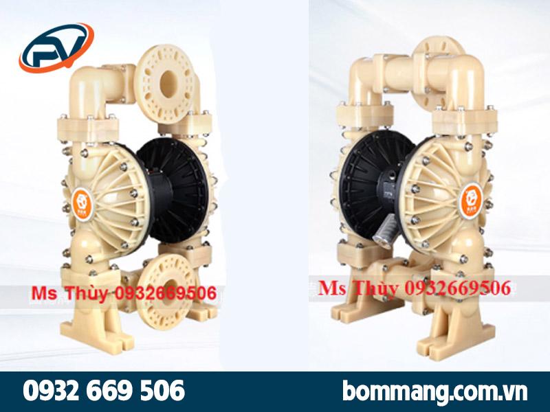 máy bơm màng QBY3-100F