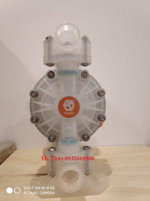 máy bơm màng QBY4-15S