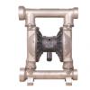bơm màng QBY3-100P inox, bơm màng thân inox, máy bơm màng QBY3-100p, QBY3-100p, QBY3,