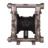 Máy bơm màng QBY3-50P Inox, bơm màng thân inox, bơm màng QBY3-50P, QBY3-50P,