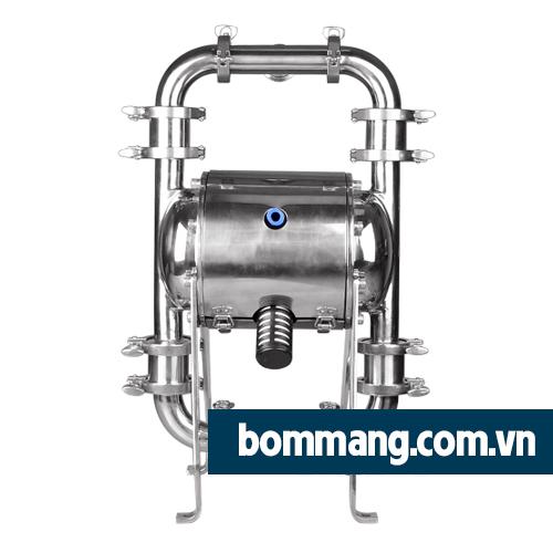 Máy bơm màng thực phẩm QBW3-32