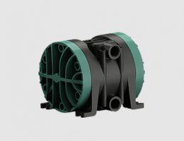 Bơm màng Argal DDA 25R/38R/50R